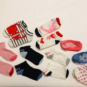 KATE SPADE | sock bundle